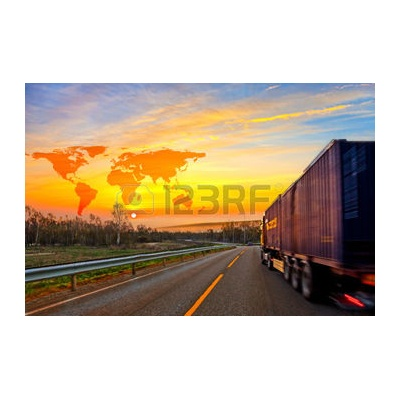 Freight Charge Land and Air